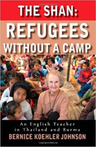 The Shan: Refugees Without a Camp (book cover)
